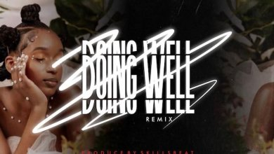 Photo of Music: Ryme Ft. Skales – Doing Well Remix