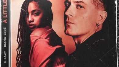 Photo of Music: G-Eazy Ft. Kiana Ledé – A Little More