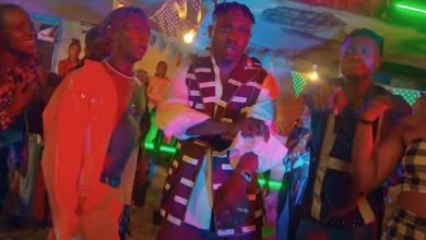Photo of VIDEO: Masterkraft ft. Zlatan & Bella Shmurda – Hallelu