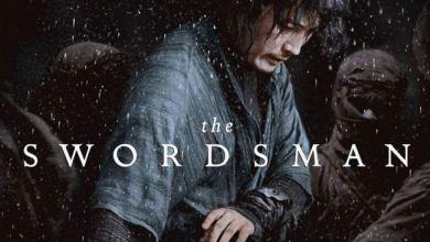 Photo of Movie: The Swordsman (2020)