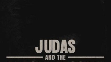 Photo of ALBUM: Various Artists – Judas and the Black Messiah (The Inspired) Zip