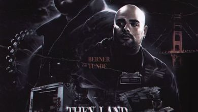 Photo of ALBUM: Berner & Tunde – They Land Better In Manchester (Zip)