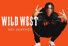 Photo of ALBUM: Central Cee – Wild West (Zip)