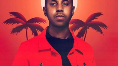 Photo of ALBUM: Felo Le Tee – Paradise (Zip)