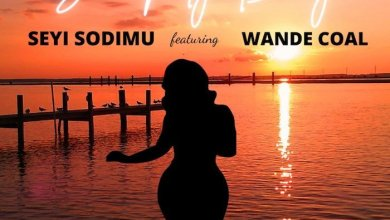 Photo of Music: Seyi Sodimu Ft. Wande Coal – See My Baby