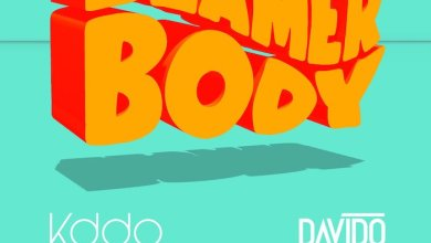 Photo of Music + Video: Kiddominant Ft. Davido – Beamer Body