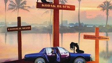 Photo of Music: Kodak Black – Easter in Miami