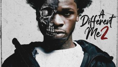 Photo of EP: Traptize Ky Ft. King Delt & Rioo – A Different Me 2 (Zip)