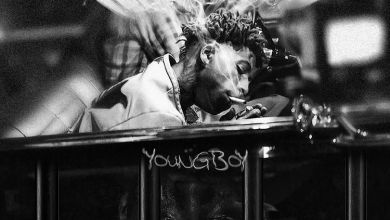 Photo of Music: YoungBoy Never Broke Again – Territorial