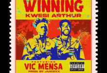 Photo of Music + Video: Kwesi Arthur ft Vic Mensa – Winning