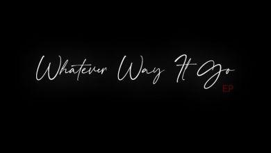 Photo of EP: Leaf Ward – Whatever Way It Go (Zip)