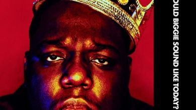 Photo of ALBUM: Notorious B.I.G. – what would BIGGIE sound like today?