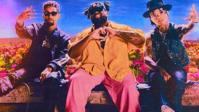 Photo of Music: PnB Rock Ft. Swae Lee & Pink Sweat$ – Forever Never