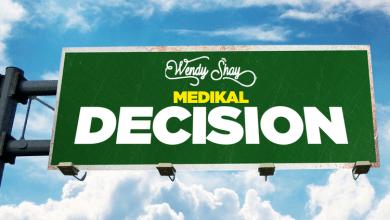 Photo of Music: Wendy Shay ft Medikal – Decision