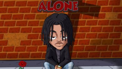 Photo of Music: Z10N – Alone