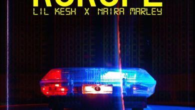Photo of Music: Lil Kesh Ft. Naira Marley – Korope