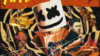 Photo of Music: Marshmello x Eptic – Hitta Feat. Juicy J