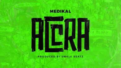 Photo of Music: Medikal – Accra