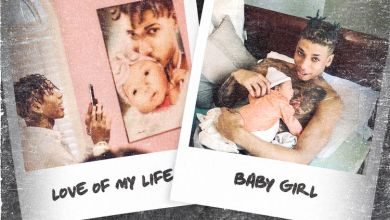 Photo of Music: NLE Choppa – Letter To My Daughter