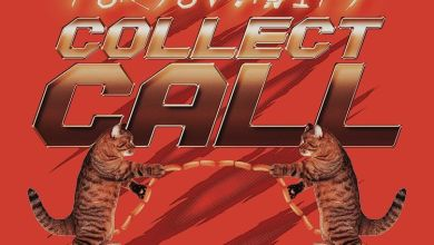 Photo of Music: Tokyo Vanity – Collect Call
