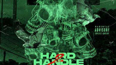 Photo of ALBUM: Zack Slime Fr – 2 Hard 2 Handle (Zip)