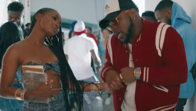 Photo of VIDEO: Davido Ft. Chris Brown, Young Thug – Shopping Spree