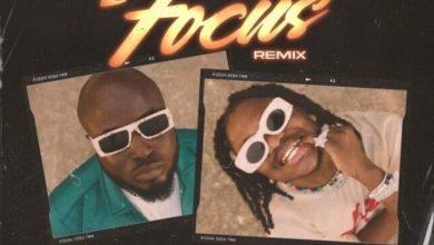 Photo of Music: Ajimovoix & Dice Ailes – Focus (Remix)