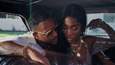 Photo of Music: Eric Bellinger – What About Us Ft. Sevyn Streeter
