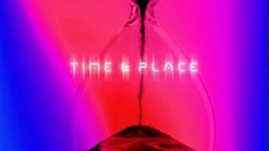Photo of Music: Krizbeatz Ft. Terri x Victony – Time & Place