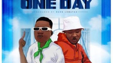 Photo of Music + Video: Lil Cash Pablo Ft. Otega – One Day