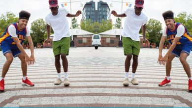 Photo of Music + Video: B. Aull & Donnie Durag – Tomfoolery