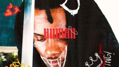 Photo of ALBUM: BIGBABYGUCCI – Human (Zip)