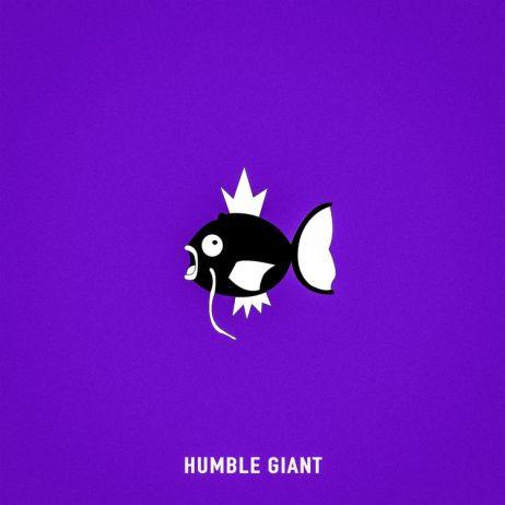 Chris Webby - Humble Giant mp3