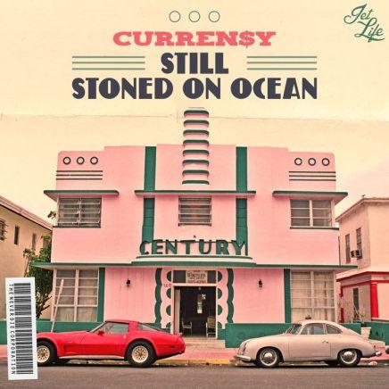 Curren$y - The Beach Ft. Jim Jones mp3