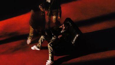 Photo of Music: Don Toliver – Smoke ft. HVN & SoFaygo