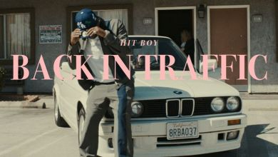 Photo of Music: Hit-Boy – Back In Traffic ft. KIRBY