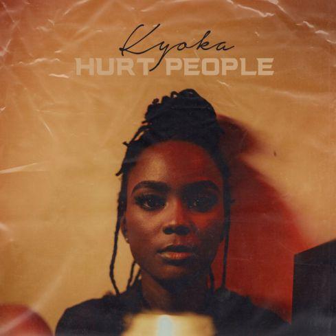 KYOKA - HURT PEOPLE Mp3