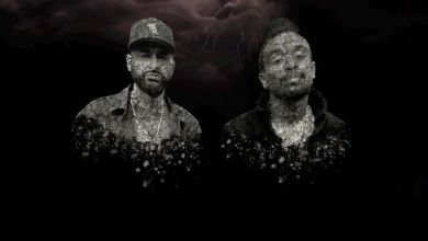Photo of Music: Locksmith Ft K.A.A.N. – Ramp Up