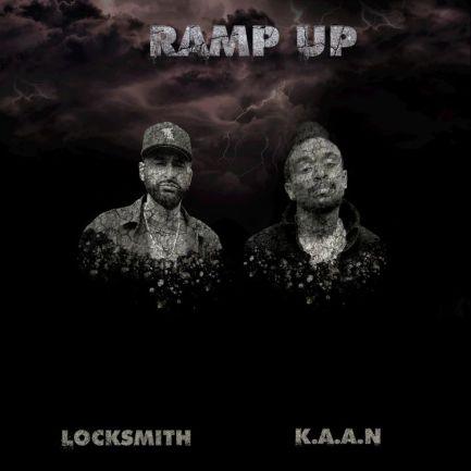 Locksmith Ft K.A.A.N. - Ramp Up mp3