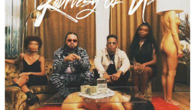 Photo of ALBUM: Rucci & AzChike – Kourtesy Of Us (Zip)