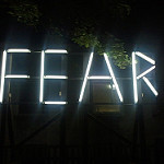 fear photo