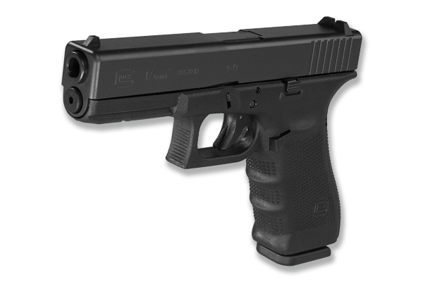 Our Machine Guns and Firearms | Bullets and Burgers Las Vegas