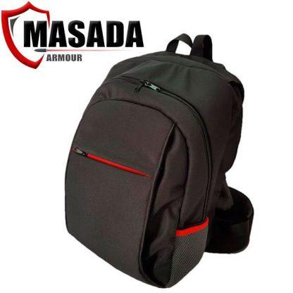 Bulletstoppers.eu Masada-Armour-Bulletproof-Backpack