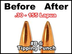 Lapua 30 - 155