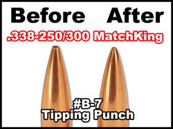 Sierra MatchKing 338 - 250300