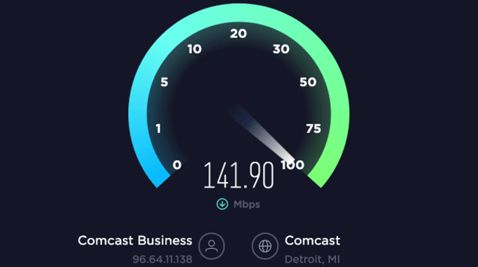 Is Your Network Running Slow? Check This…
