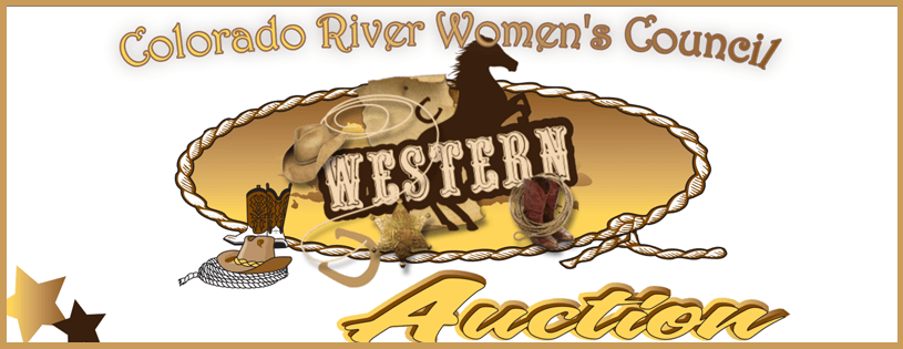 May 14th -Western Auction