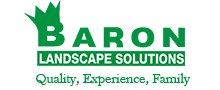 Baron Landscape Solutions