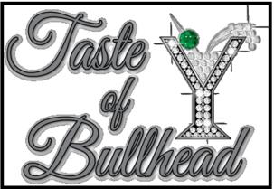 SAVE THE DATE! TASTE OF BULLHEAD 2017!