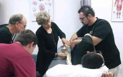 Massive success for MCC Physical Therapist Assistant students, faculty
